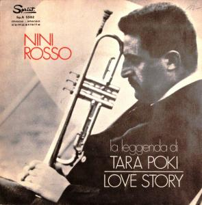 "Nini Rosso: Theme From ""Love Story"" - Cover"