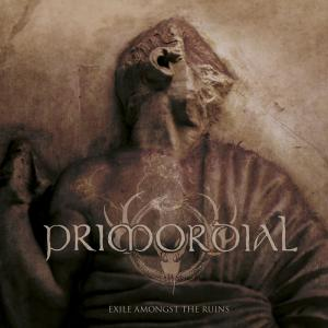 Primordial: Exile Amongst The Ruins - Cover