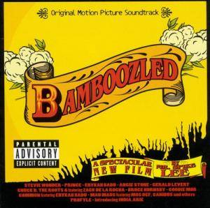 Cover - Goodie Mob: Bamboozled