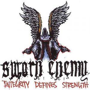 Cover - Sworn Enemy: Integrity Defines Strength