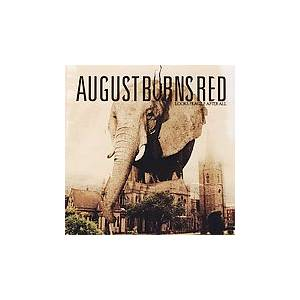 Cover - August Burns Red: Looks Fragile After All