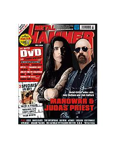 Metal Hammer - Maximum Metal Vol. 129 (DVD) - Bild 4