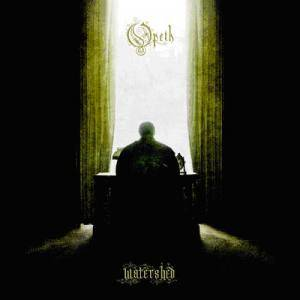 Cover - Opeth: Watershed