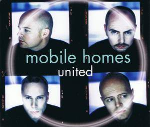 Cover - Mobile Homes, The: United