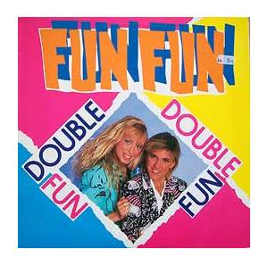 Cover - Fun Fun: Double Fun