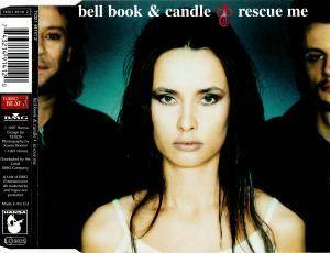 Bell Book & Candle: Rescue Me (Single-CD) - Bild 4