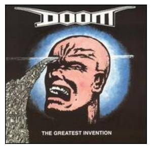 Cover - Doom: Greatest Invention, The