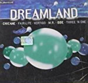 Cover - Love Boots: Dreamland