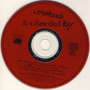 The Lemonheads: It's A Shame About Ray (CD) - Bild 3