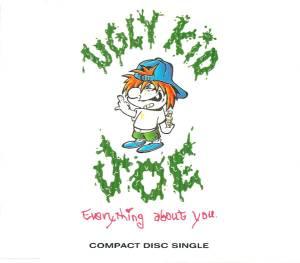 Ugly Kid Joe C U S T