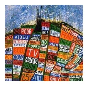 Radiohead: Hail To The Thief (CD) - Bild 1
