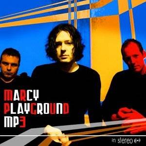 Cover - Marcy Playground: Mp3
