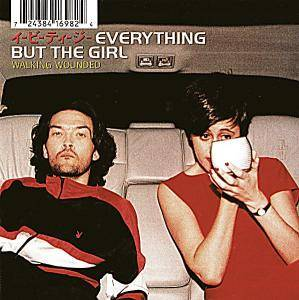 Cover - Everything But The Girl: Walking Wounded