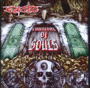 Exoto: Carnival Of Souls - Cover