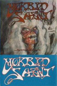 Morbid Saint: Spectrum Of Death (Tape) - Bild 1