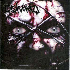 Disavowed: Perceptive Deception - Cover