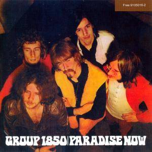 Group 1850: Paradise Now - Cover