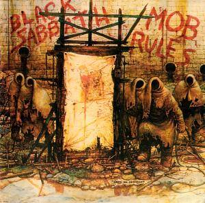 Black Sabbath: Mob Rules (CD) - Bild 1