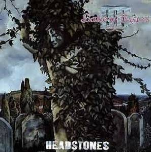 Lake Of Tears: Headstones - Cover