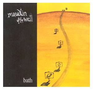 maudlin of the Well: Bath - Cover