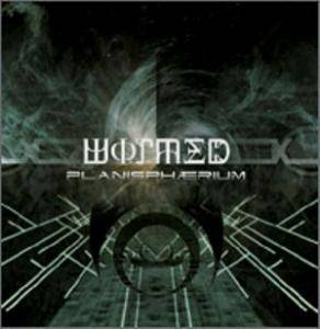 Cover - Wormed: Planisphaerium