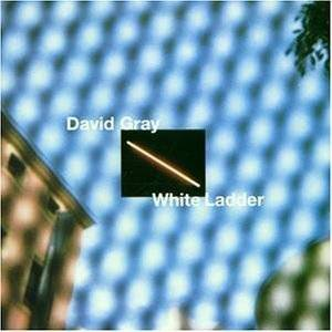 David Gray: White Ladder - Cover