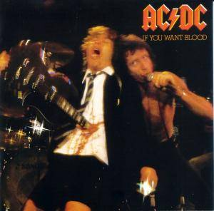 AC/DC: If You Want Blood You've Got It (CD) - Bild 4