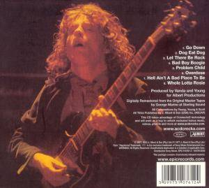 AC/DC: Let There Be Rock (CD) - Bild 2