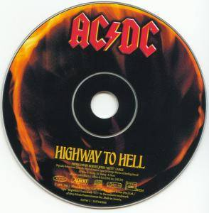 AC/DC: Highway To Hell (CD) - Bild 3