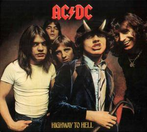 AC/DC: Highway To Hell (CD) - Bild 4