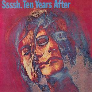 Cover - Ten Years After: Ssssh.
