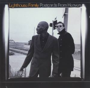 Lighthouse Family: Postcards From Heaven (CD) - Bild 1