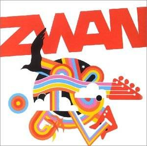 Zwan: Mary Star Of The Sea - Cover
