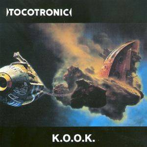 Tocotronic: K.O.O.K. - Cover