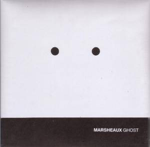 Cover - Marsheaux: Ghost