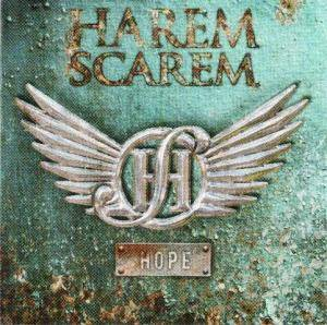 Harem Scarem: Hope - Cover