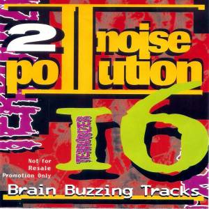 Noise Pollution 2 - Cover