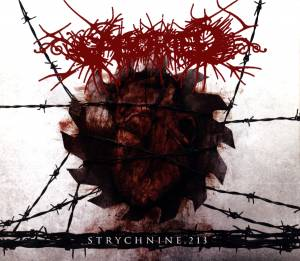 Cover - Aborted: Strychnine.213