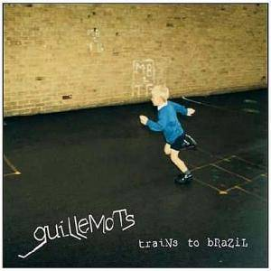 Cover - Guillemots: Trains To Brazil