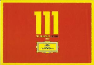 111 - The Collector's Editions - Cover