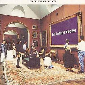 Cover - Bluetones, The: Marblehead Johnson