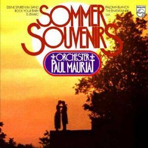 Cover - Paul Mauriat: Sommer Souvenirs