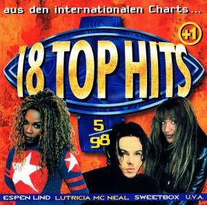 Cover - Tamperer Feat. Maya, The: 18 Top Hits Aus Den Charts - 5/98