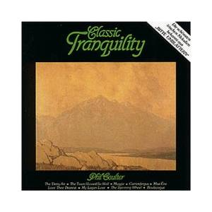 Cover - Phil Coulter: Classic Tranquility