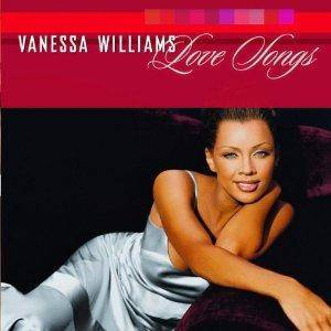 Cover - Vanessa Williams: Love Songs