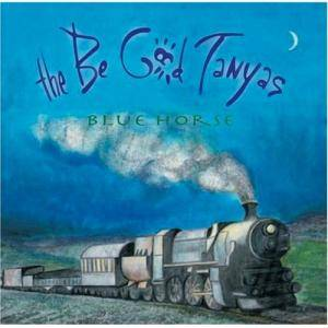Cover - Be Good Tanyas, The: Blue Horse