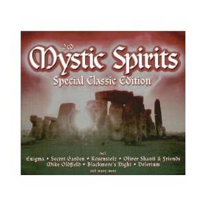 Mystic Spirits - Special Classic Edition - Cover