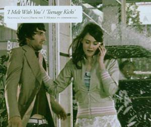 Cover - Nouvelle Vague: I Melt With You / Teenage Kicks