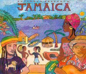 Cover - Joe Higgs: Jamaica