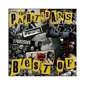 Cover - Partisans, The: Best Of The Partisans, The
